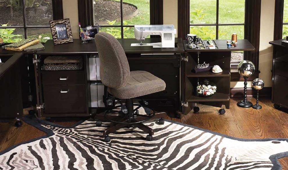 Koala Studios Sewing Machine Furniture Sewing Machine